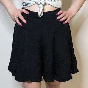Pants - Flowy High Waisted Vintage Shorts